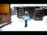 Айда на Таганай - Центральная усадьба, Челябинская область