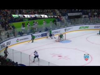 СЮ-ММг 4 матч - Ода о рефери
