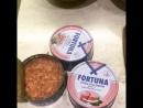 Мимоза из тунца и с семгой домашнего копчения и цитрусовым майонезом .. Чем дольше салат будет настаиваться, тем вкуснее🍴