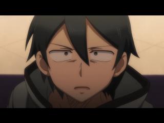[Electronic Anime] Дешёвые сласти   Dagashi Kashi - 10 серия [Hamletka Cezarevna, 9th Unknown]