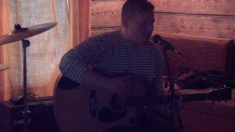 Алег Сухараў (Украіна), песня Мить (Імгенне). Больш відэа з канцэрту тут: orsha.eu