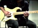 Guitar Lessons - Joe Stump - Shred Metal Chop Builder