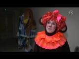 Новогоднее представление в театре кукол
