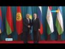 Қазақтың көрнекті ақындарының Президентке арнауы