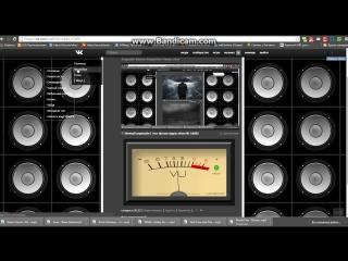 Личный редизайн 2 ( тест футаж видео обои HD 720)