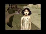 Walking Dead - Клементина нашла енота