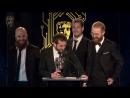Life Is Strange выигрывает премию BAFTA за лучший сюжет