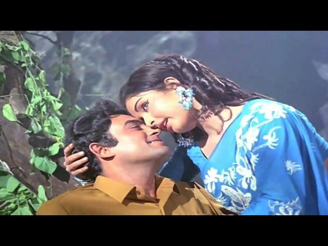 Tere Hoton Ke Do Phool Pyare Pyare - Lata Mukesh - Paras (1971) - HD