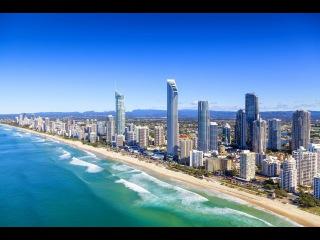 🌍 Австралия. Таинственный остров