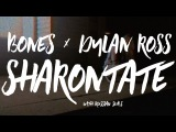 BONES x DYLAN ROSS - SharonTate / ПЕРЕВОД / UNOFFICIAL MUSIC VIDEO / WITH RUSSIAN SUBS