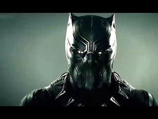 Civil War Teaser — Team Iron Man