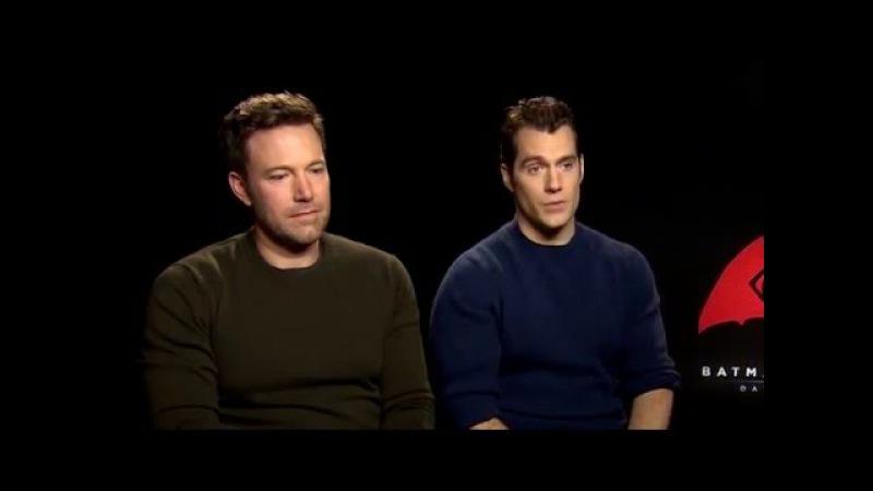 Batman V Superman Sad Affleck (Original Video by Sabconth)