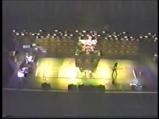 Yngwie Malmsteen - Live Black Star