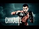 GLORY 27 Chicago Giga Chikadze vs Kevin VanNostrand Co Headline Fight