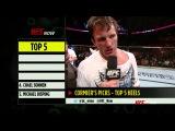 ТОП-5 плохих парней в UFC