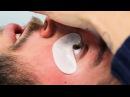 Guys Get Eyelash Extensions