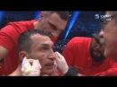 Бокс. WBO IBO WBA Бой-реванш между Кличко и Фьюри состоится в Манчестере 9-го июля. Видео: Владимир Кличко - Тайсон Фьюри:  Лучшие моменты