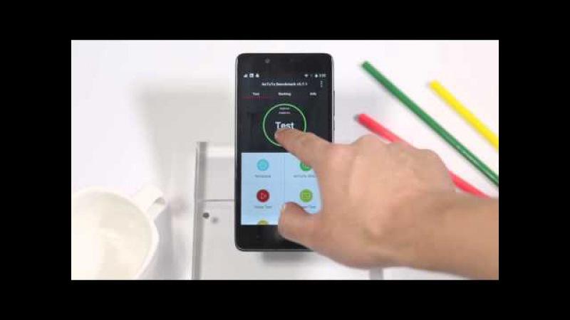 Обзор покупки обновлённого смартфона Elephone P6000 Pro