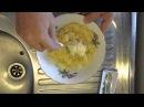 Солим икру - очень вкусный рецепт / Caviar is very tasty recipe!
