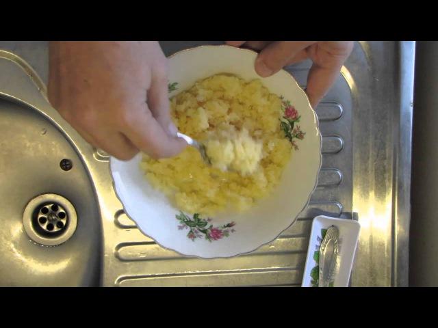 Солим икру - очень вкусный рецепт / Caviar is very tasty recipe! » Freewka.com - Смотреть онлайн в хорощем качестве