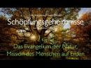DAS EVANGELIUM DER NATUR ❤️ Der Herr offenbart Schöpfungs Geheimnisse durch Gottfried Mayerhofer