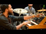 Cory Henry Trio - Cantaloupe Island (Herbie Hancock) @ Un Doua De Jazz