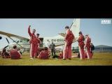 Armin van Buuren feat. BullySongs - Freefall (Heatbeat Remix)(VJ Vhanser Video Edit)