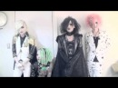 Mejibray Agitato Grimoire Little Hearts Comment