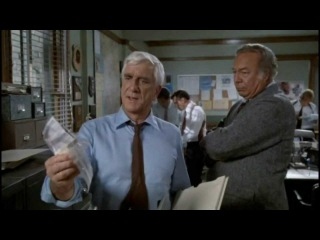 The Naked Gun: From the Files of Police Squad!: Queen Elizabeth.