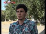 Дагестанский патимейкер снял аварию собственного авто, не выпуская из рук гад...