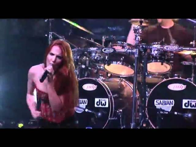 Epica - Mother Of Light