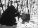 Мультфильм Слоненок, 1936 г. Cartoon Elephant, 1936