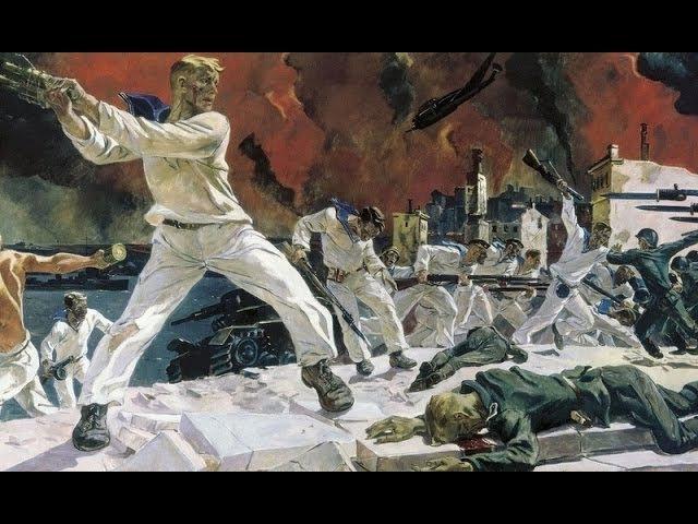 XX век: русское искусство как зеркало истории