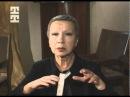 Антонина Кузнецова читает Д Самойлова и М Цветаеву