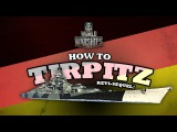 How to Tirpitz - Revi-Sequel!