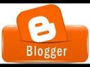 Как создать многостраничный блог с помощью Blogger
