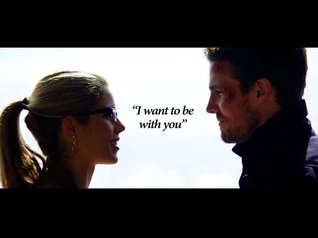 Oliver Felicity || Try (feat. Laurel)