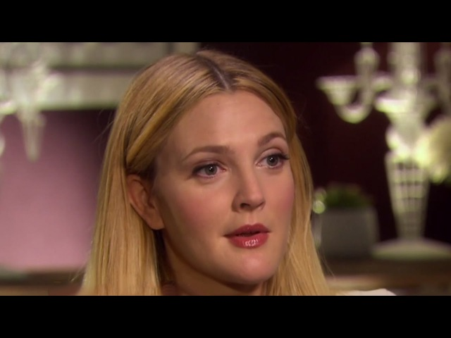 Drew Barrymore: Wild Child, Traditional Mom | TODAY