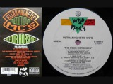 Ultramagnetic MC's - The Four Horsemen FULL Album - 1993