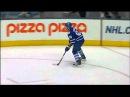 84 Mikhail Grabovski Toronto Maple Leafs