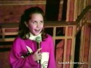 Amanda Bynes - 1996 10 year old stand up