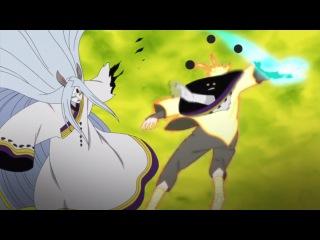 Naruto Shippuuden 474 episode/ Naruto Shippuuden 474 серия the return of the Sharingan eye