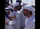 Интервью Хамдан ибн Мохаммед Аль Мактум