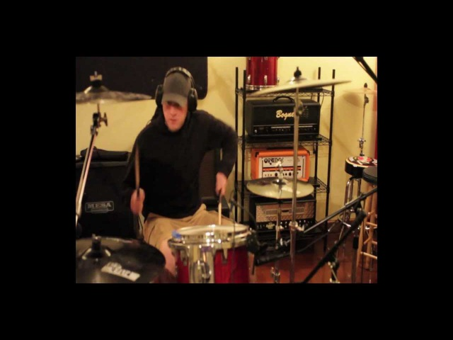 DMX ALREADY NFO Drum Remix (original song produced by Pat Gallo)