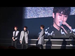 2016.04.02 SS301 UR Man Is Back in Taiwan talk