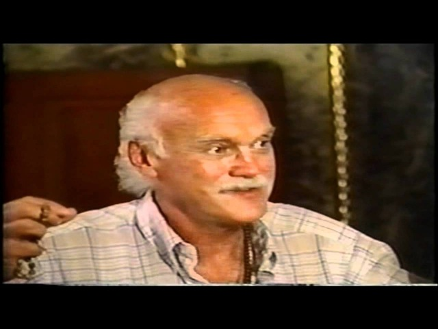 A Conversation with Terence McKenna and Ram Dass (1992)