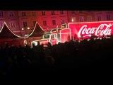 Victoria z Lutska I Coca-Cola I Lublin I Lodowisko I Happy New Year 2016 &amp Merry X-mas !