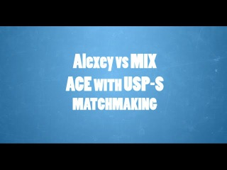 Alexey - 5 hs with USP-S by dls