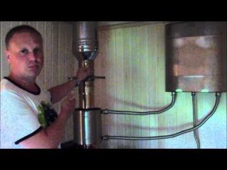 Печь для бани. Отзыв, обзор банной печи Гейзер Витра 2014 компании Термофор.