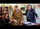 Награждение 27022016 медалью 25 лет вывода войск из Афганистана Ленинский